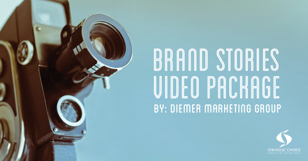 Spotlight: Brand Stories Video Package