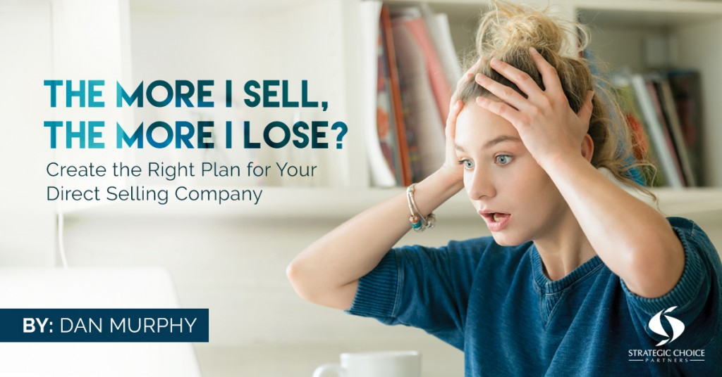 The Importance of Having a Plan in Any Direct Selling Company