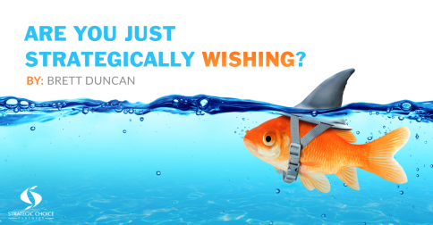 Are You Just Strategically Wishing?
