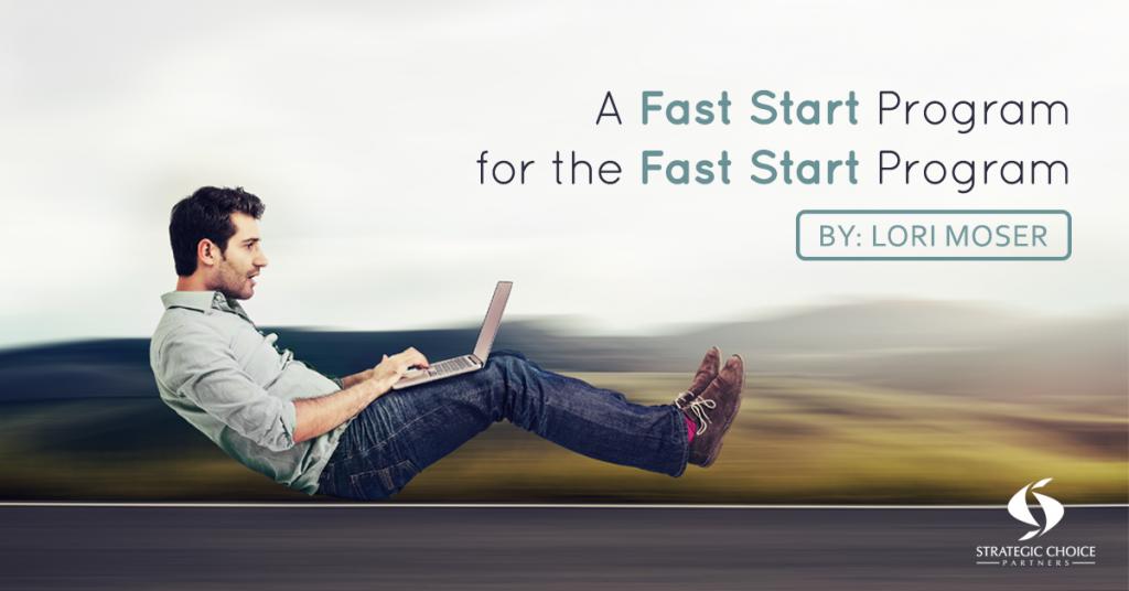 Fast_Start_Program