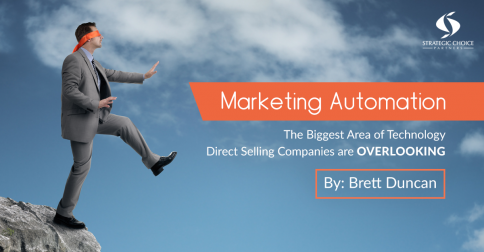 What Are Your Company's Plans for Marketing Automation?