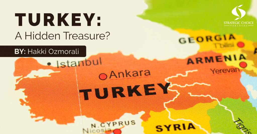 Turkey: A Hidden Treasure?