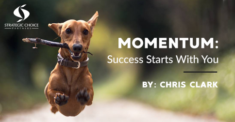 Momentum: Success Starts With You
