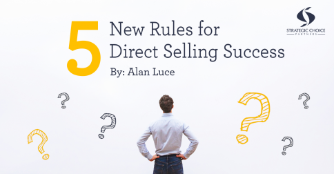 5 New Rules for Direct Selling Success