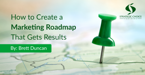 How to Create a Marketing Roadmap That Gets Results